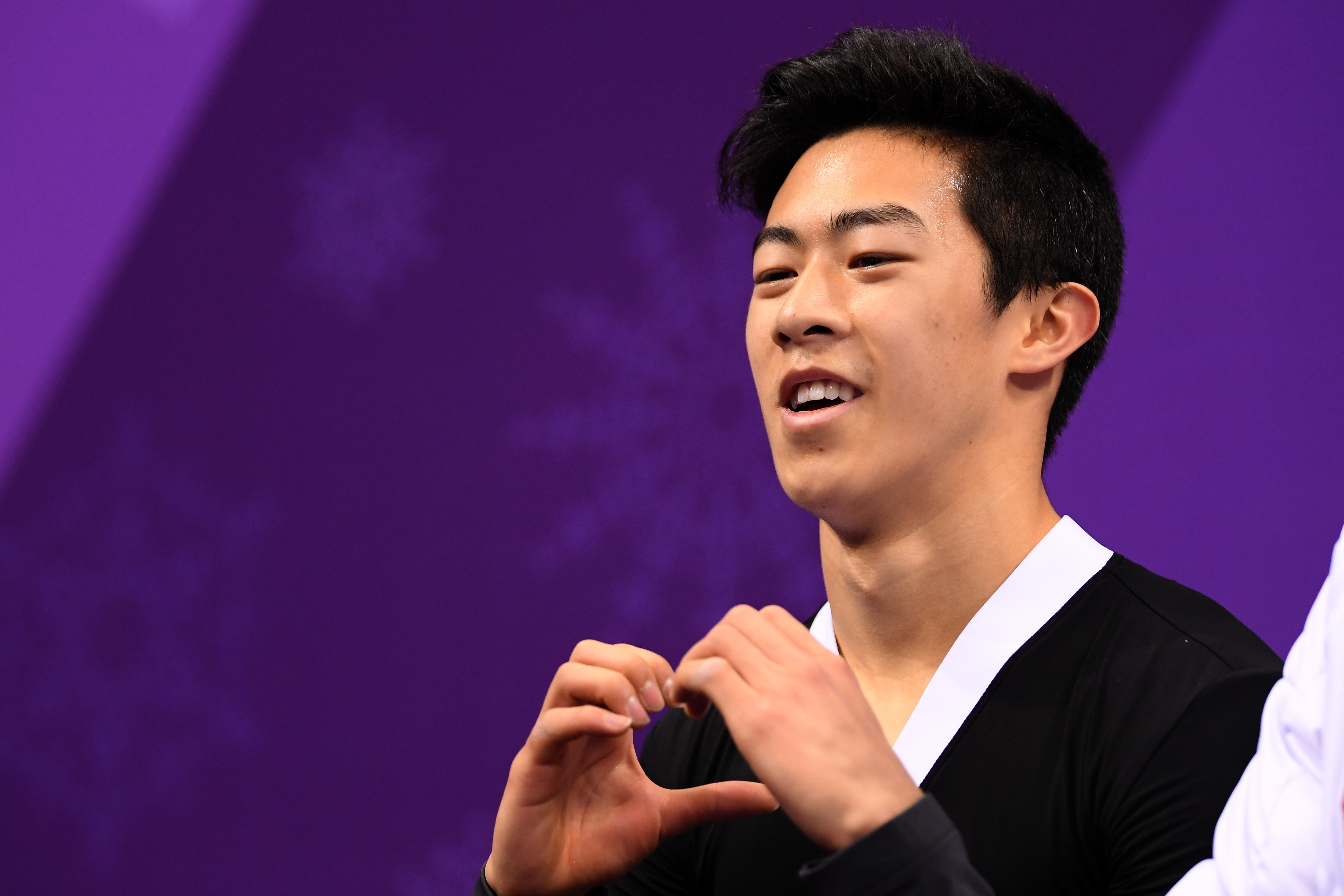 US-Figure-Skater-Nathan-Chen-Makes-An-Epic-Comeback-Makes-History