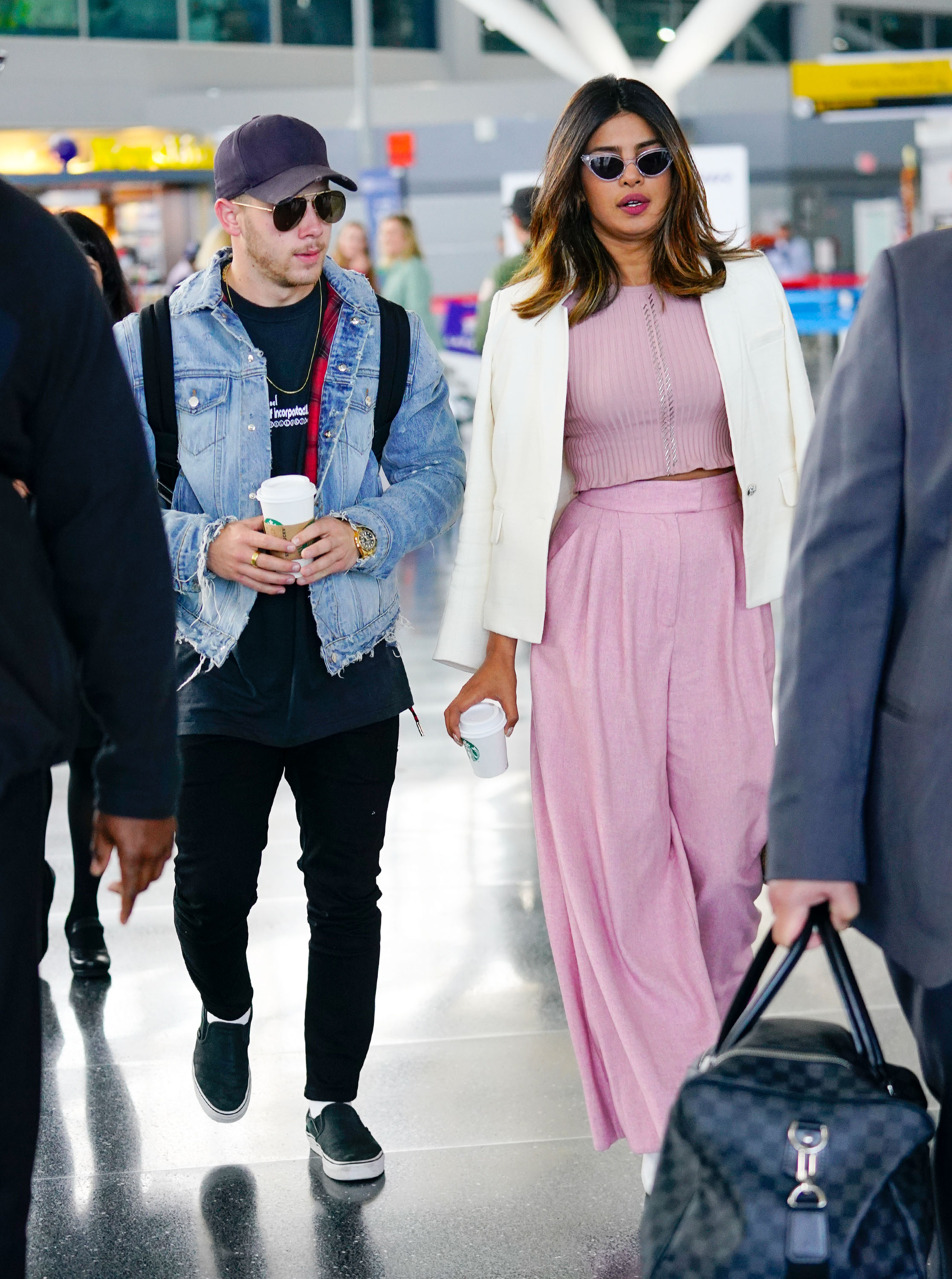 Nick-Jonas-Priyanka-Chopra-Step-Out-In-New-York-City-Together