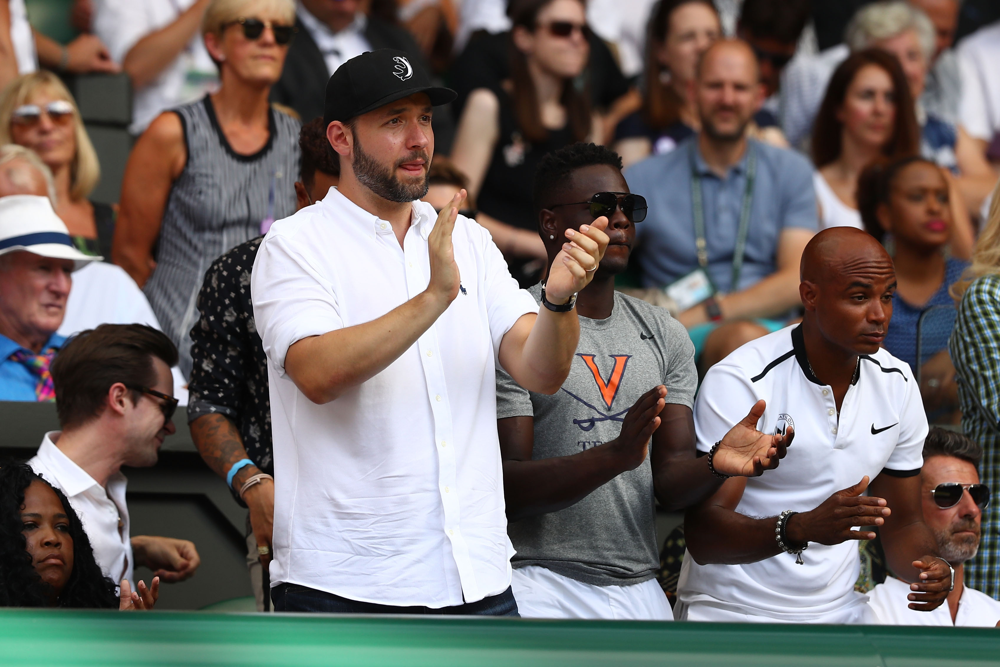 Alexis-Ohanian-Writes-An-Emotional-Tribute-To-His-Wife-Serena-Williams-After-Wimbledon-Loss-Shell-Win-Many-More-Trophies