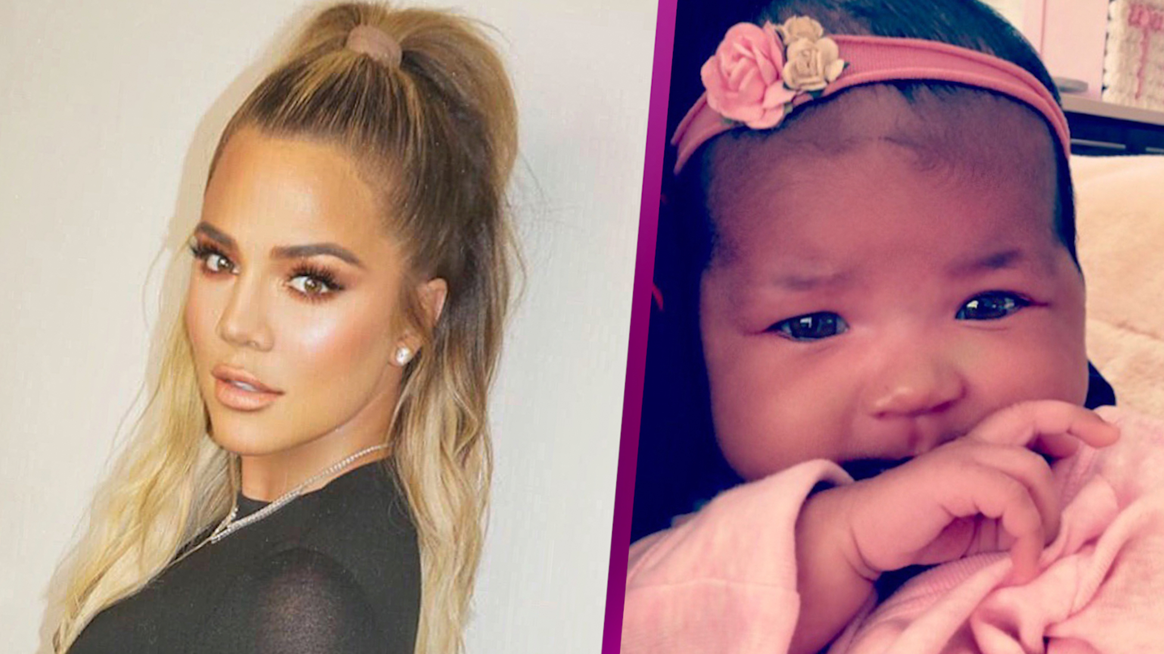 Khloé Kardashian Slams Troll Who Criticized Baby True's Appearance: 'What Type Of Disgusting Human Being Are You?' Read more at http://www.accessonline.com/articles/khloe-kardashian-slams-troll-who-criticized-baby-trues-appearance-what-type-disgusting-hum