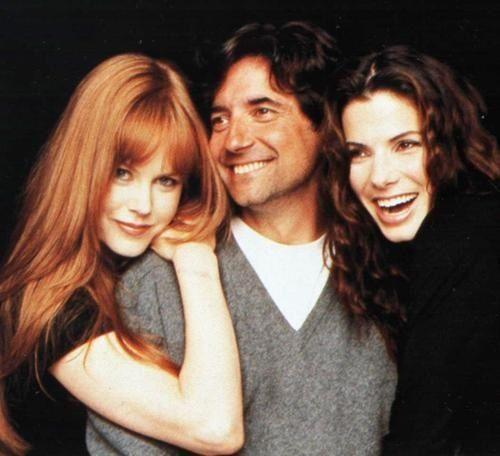 Here S What The Cast Of Practical Magic Looked Like Then Now Access