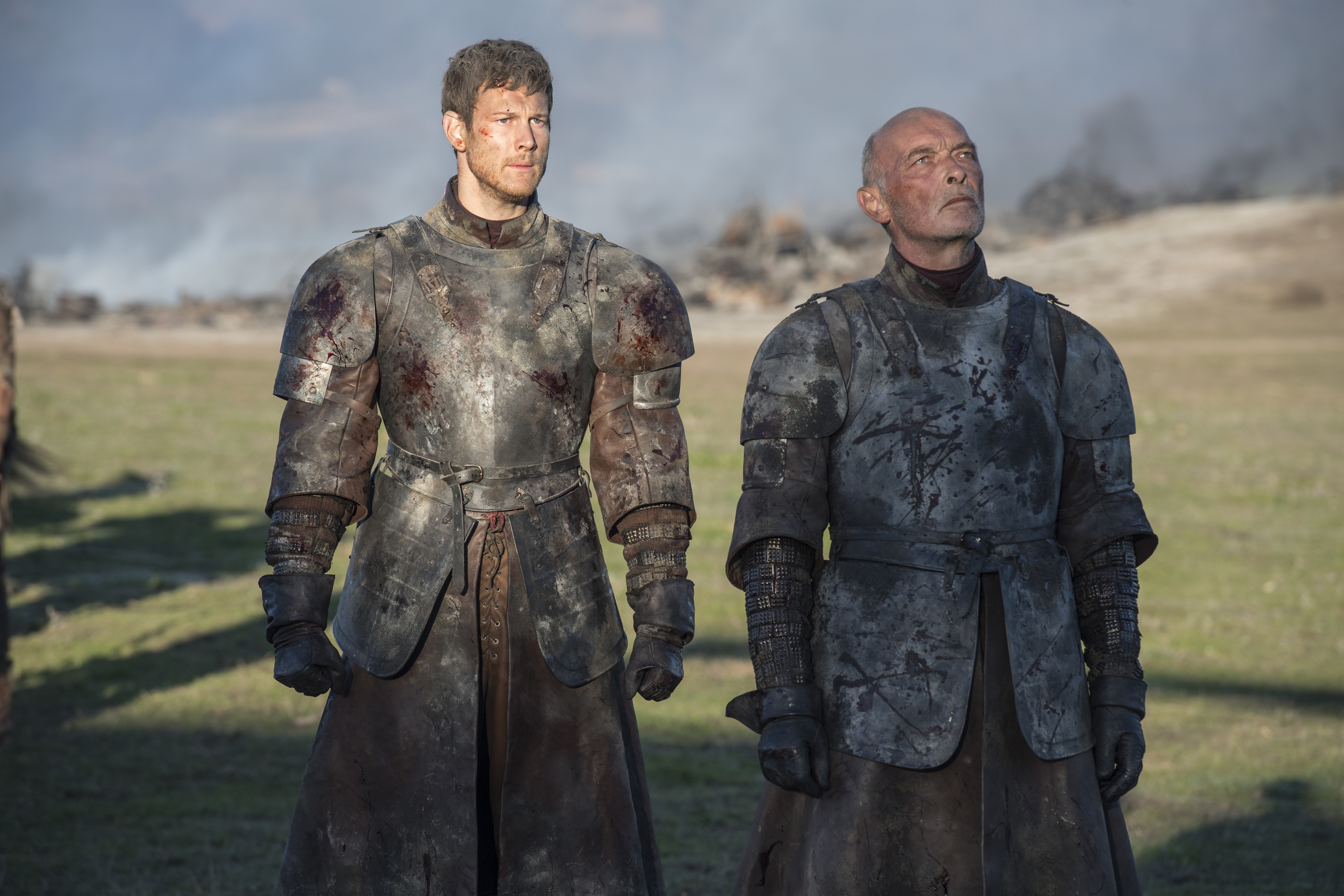 Game-Of-Thrones-Star-Tom-Hopper-Welcomes-Baby-Daughter-Truly-Rose-Hopper
