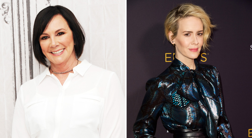 Marcia-Clark-Confirms-Shes-Going-To-The-Emmys-With-Sarah-Paulson-Exclusive
