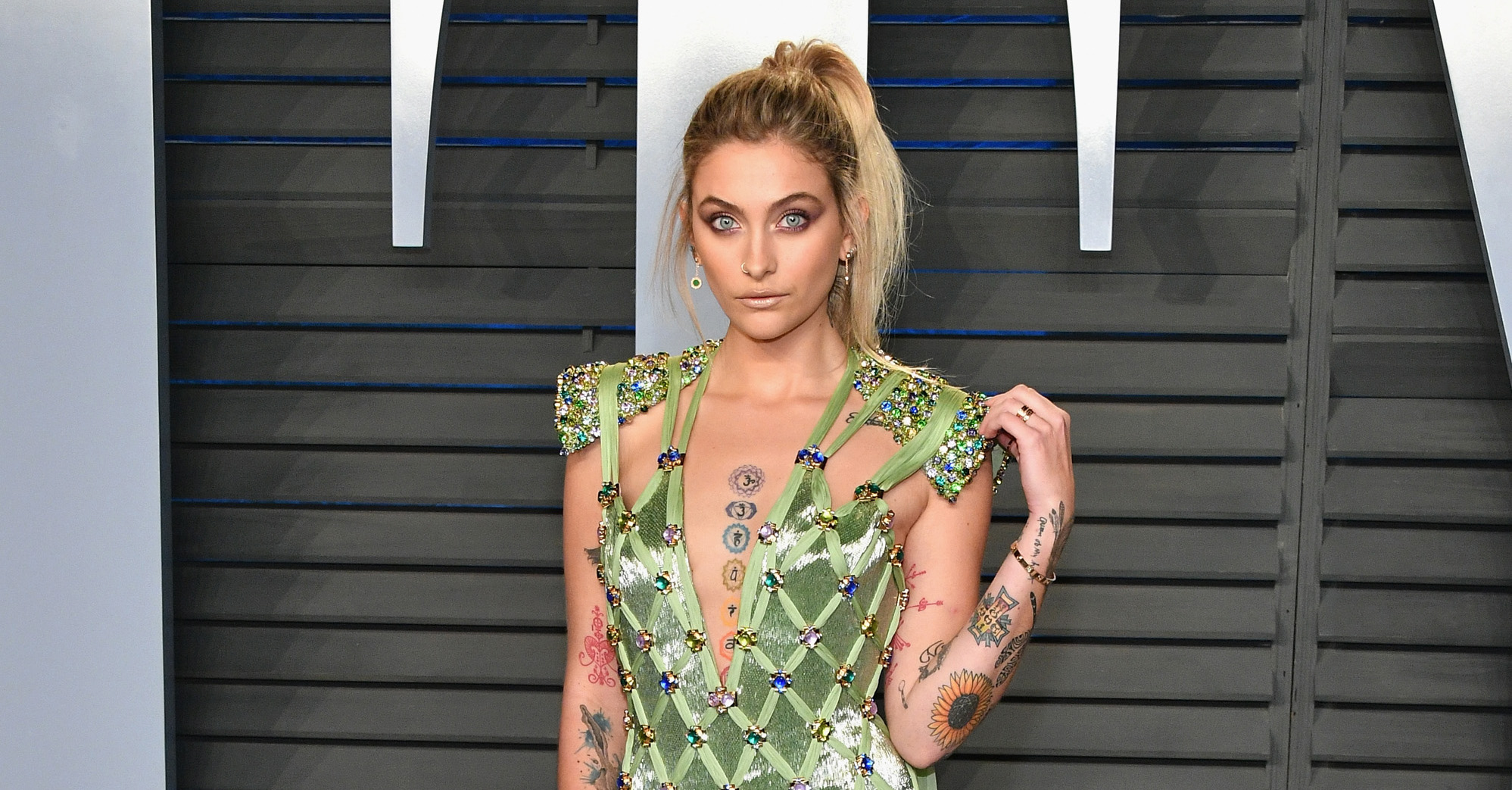 Paris-Jackson-Says-She-Came-Out-When-She-Was-14-In-A-Flurry-Of-Tweets