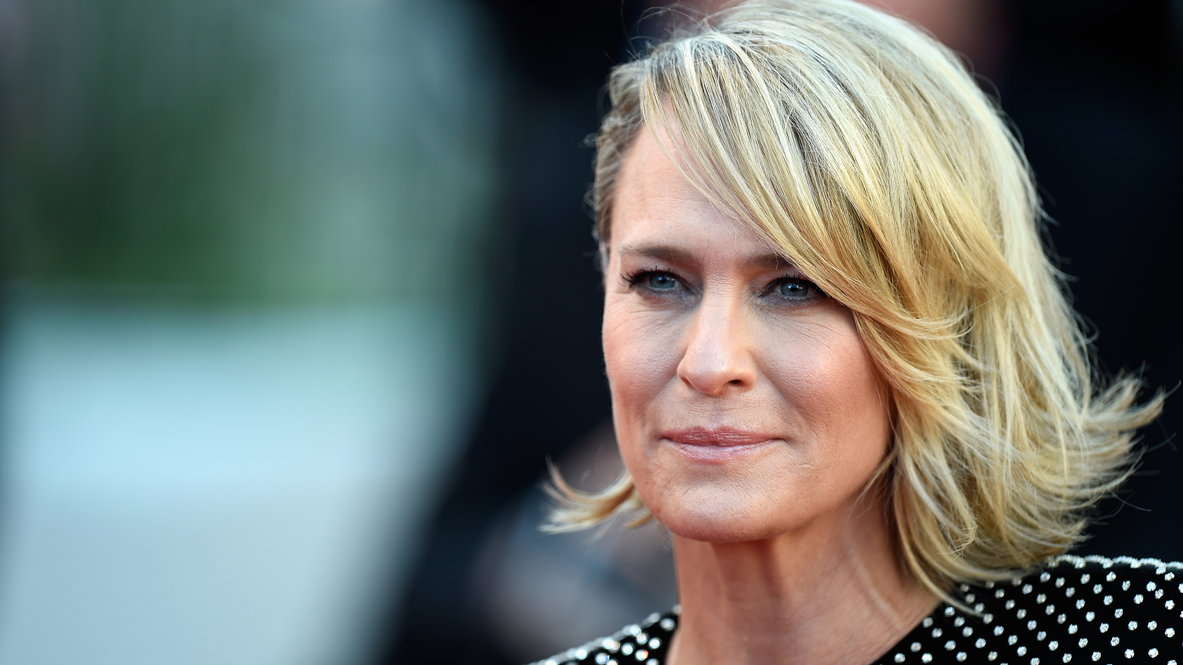 'House Of Cards' Star Robin Wright Breaks Her Silence On Kevin Spacey: 'I Didn't Know The Man' Read more at http://www.accessonline.com/articles/house-cards-star-robin-wright-breaks-her-silence-kevin-spacey-i-didnt-know-man/#QmQxPBmOzr4OF5R0.99
