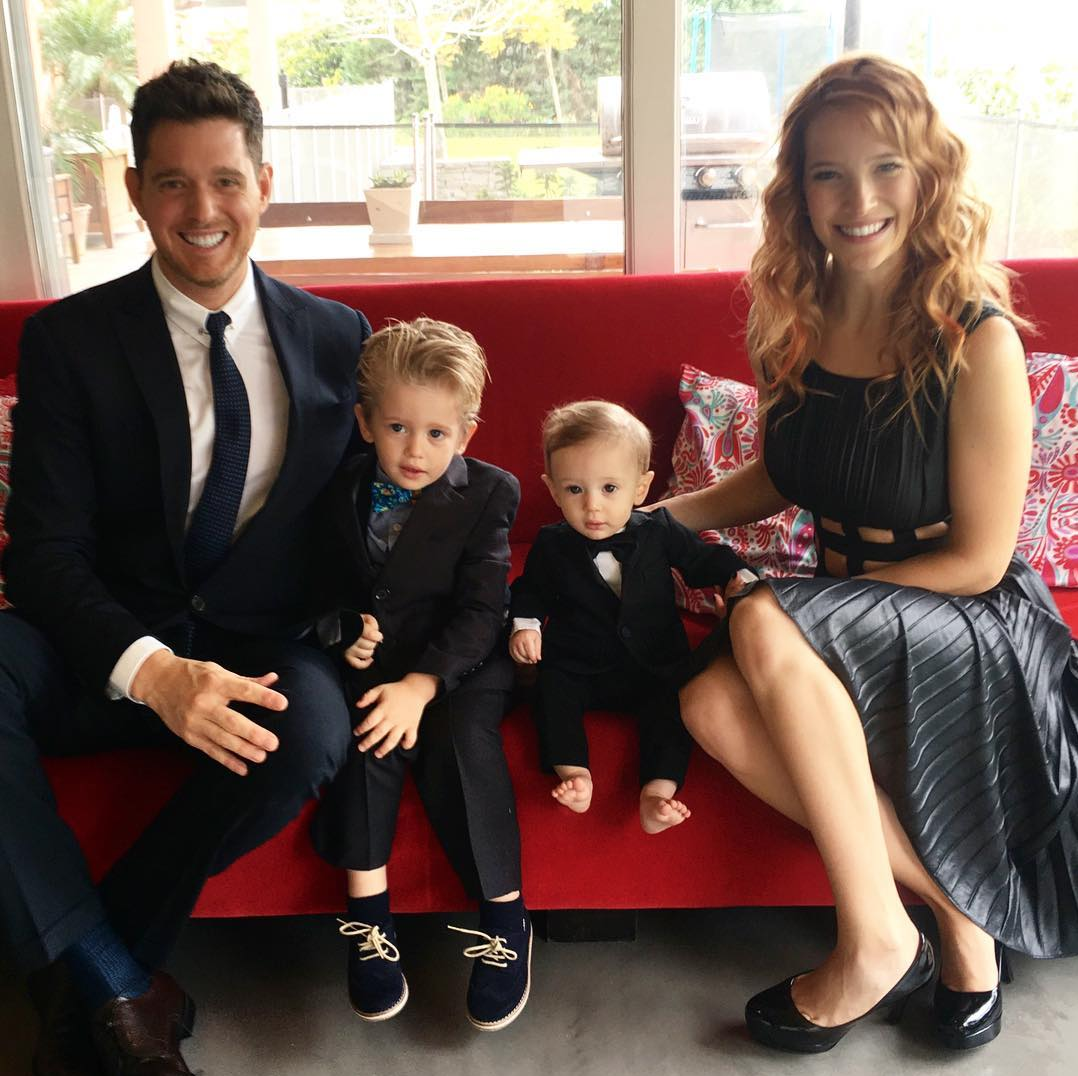 Michael-Bublé-Confirms-Hes-Expecting-A-Baby-Girl-With-Wife-Luisana-Lopilato