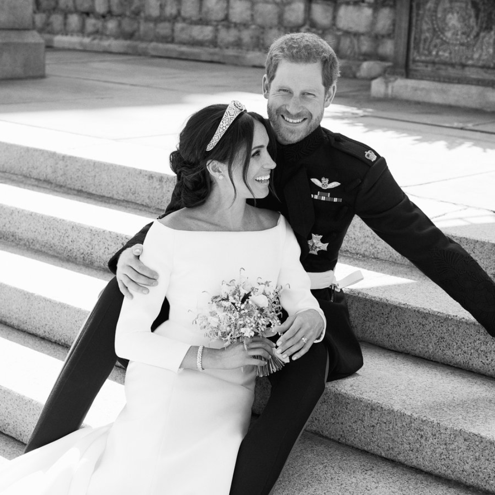 Prince-Harry-Meghan-Markles-Official-Royal-Wedding-Portraits-See-The-Stunning-Photos