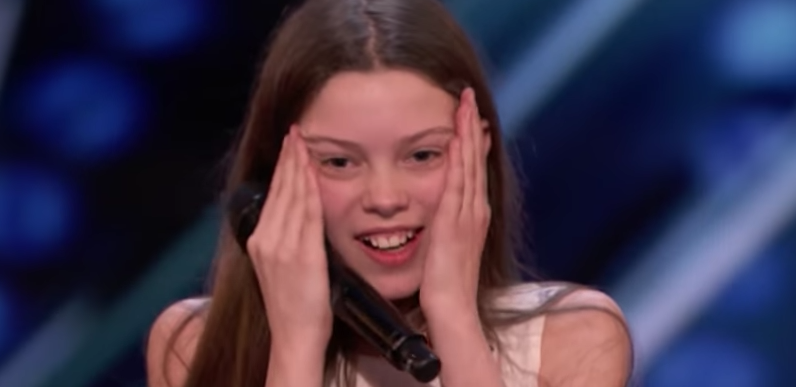 Americas-Got-Talent-British-Teen-Earns-A-Golden-Buzzer-With-Performance-Of-Hard-To-Handle
