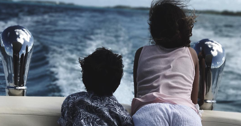 Halle-Berry-Shares-Rare-Photos-Of-Her-Kids-On-Vacation-In-Bora-Bora