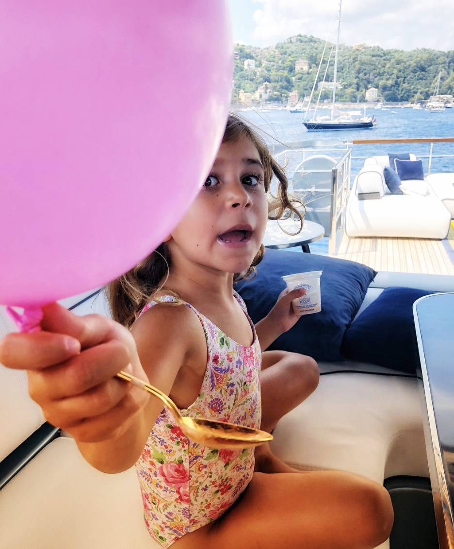 Penelope Disick 6th Birthday – 6