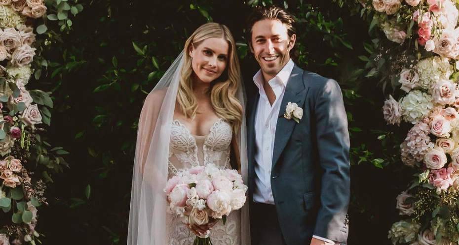 The-Originals-Star-Claire-Holt-Marries-Andrew-Joblon-In-Dreamy-Floral-Filled-Wedding