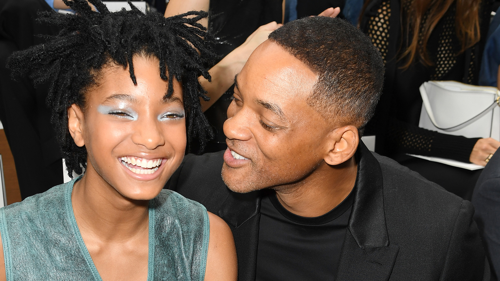 Will-Smith-Shares-A-TBT-Video-Of-Daughter-Willow-Conquering-Her-Ballet-Class-Fears