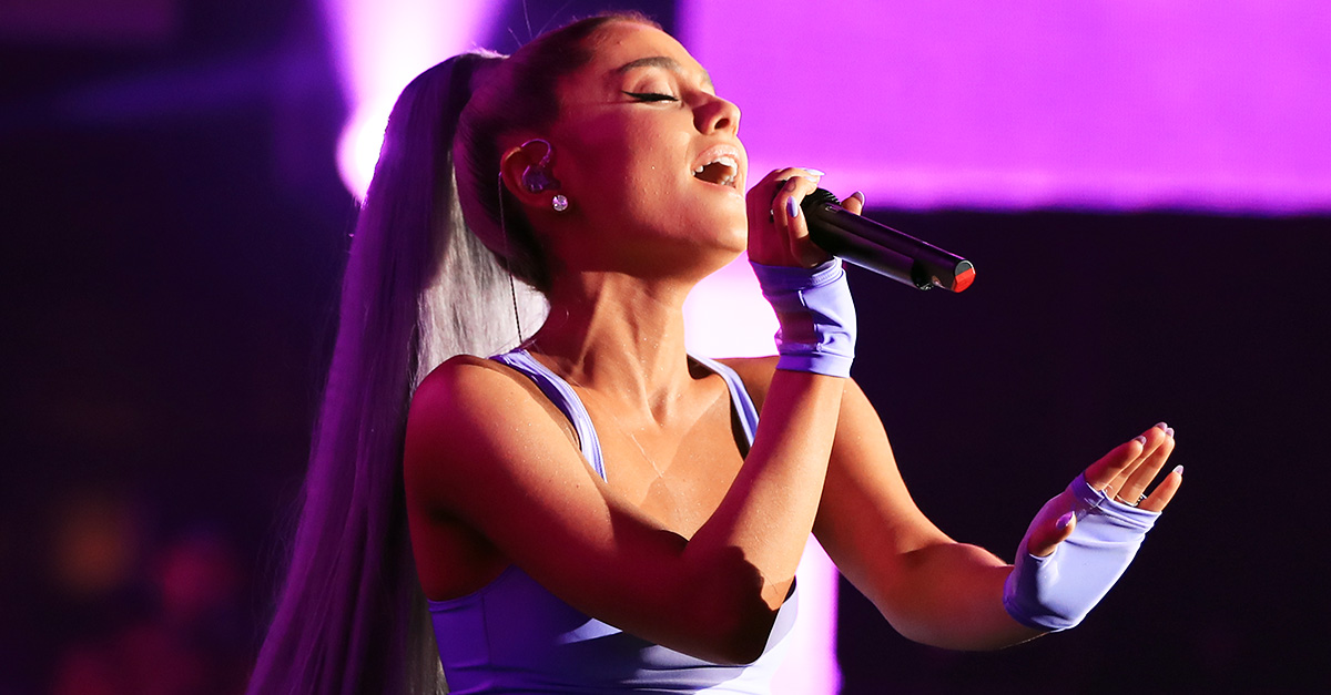 Ariana-Grande-Reveals-The-Beautiful-Meaning-Of-No-Tears-Left-To-Cry-In-Behind-The-Scenes-Look-Of-Her-New-Music-Video