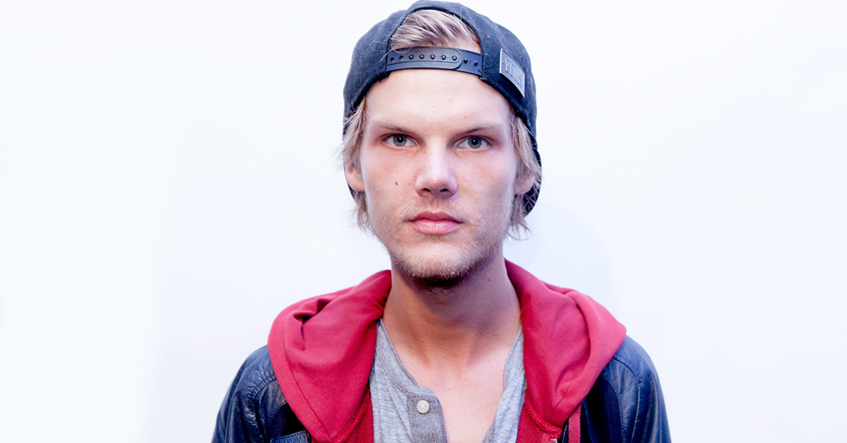 Swedish-DJ-Avicii-Dead-At-28