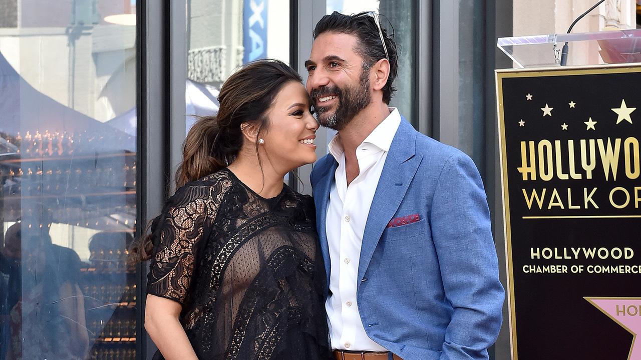 Eva Longoria Welcomes Baby Son Santiago!