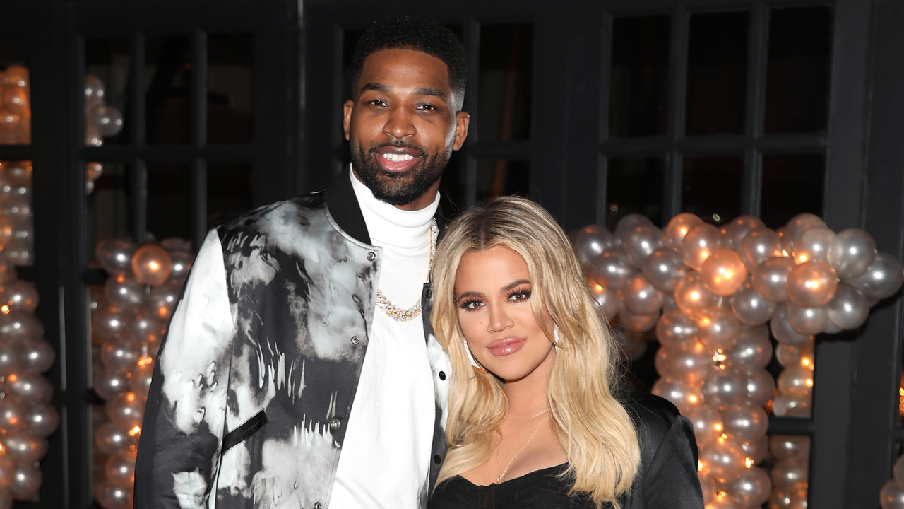 Khloé-Kardashian-Continues-Happy-Family-Mode-With-Tristan-Thompson-In-Adorable-Dancing-Video