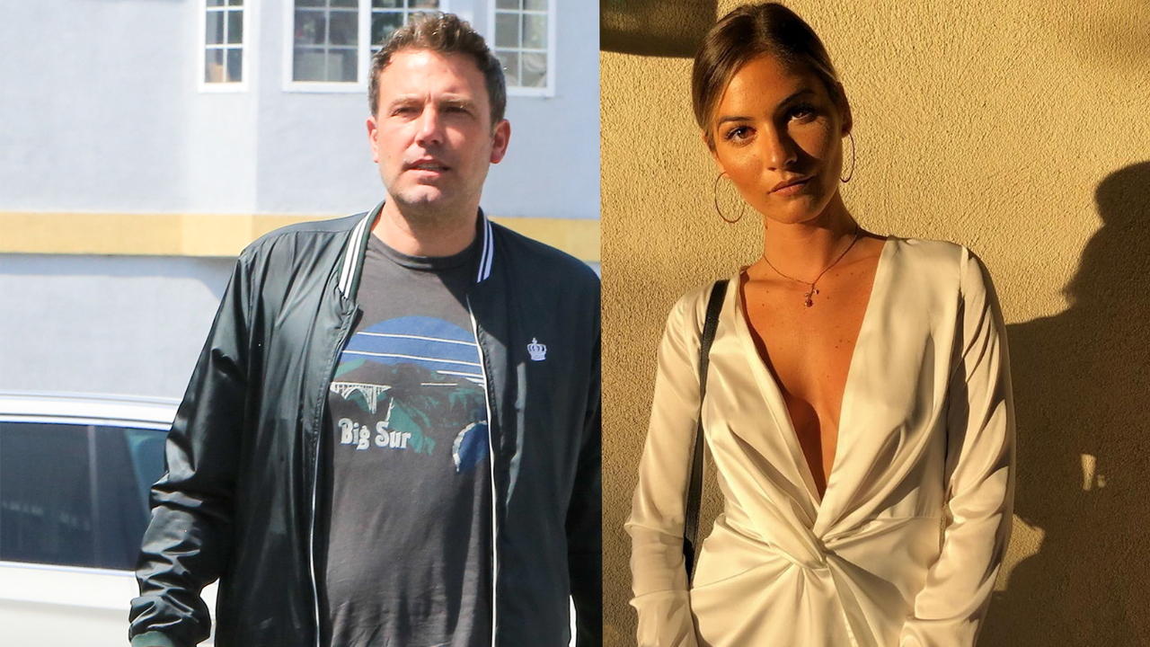 Is Ben Affleck Dating 22-Year-Old Playboy Model Shauna Sexton?