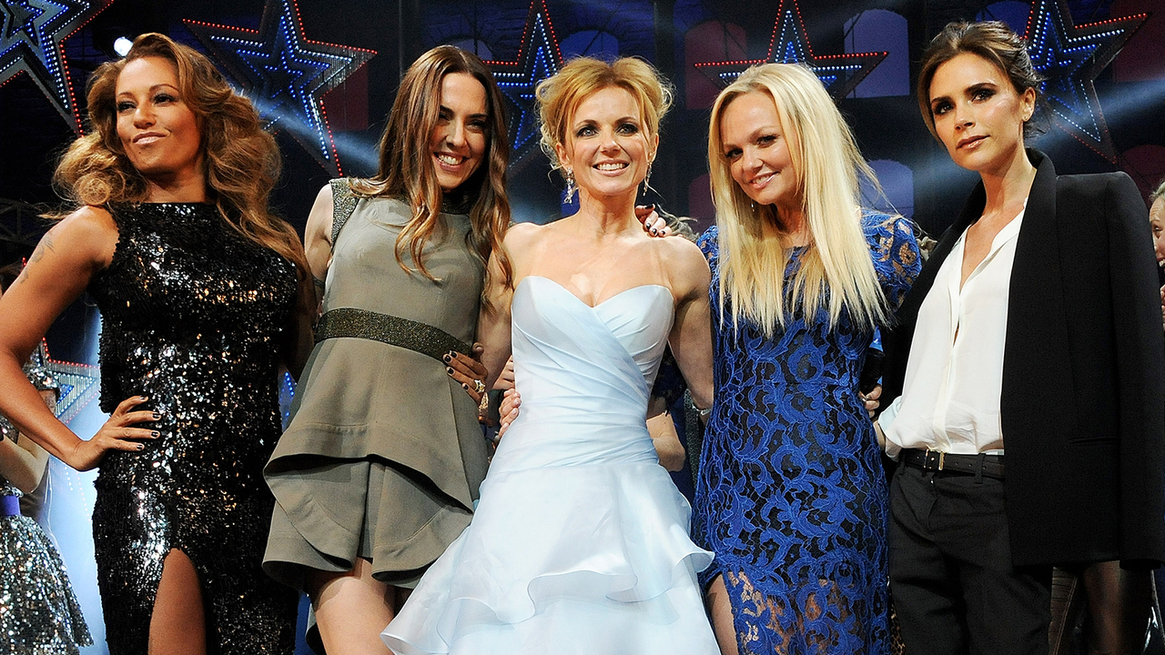 Mel B Confirms All 5 Spice Girls Got Invited To The Royal Wedding – But Will They Perform?
