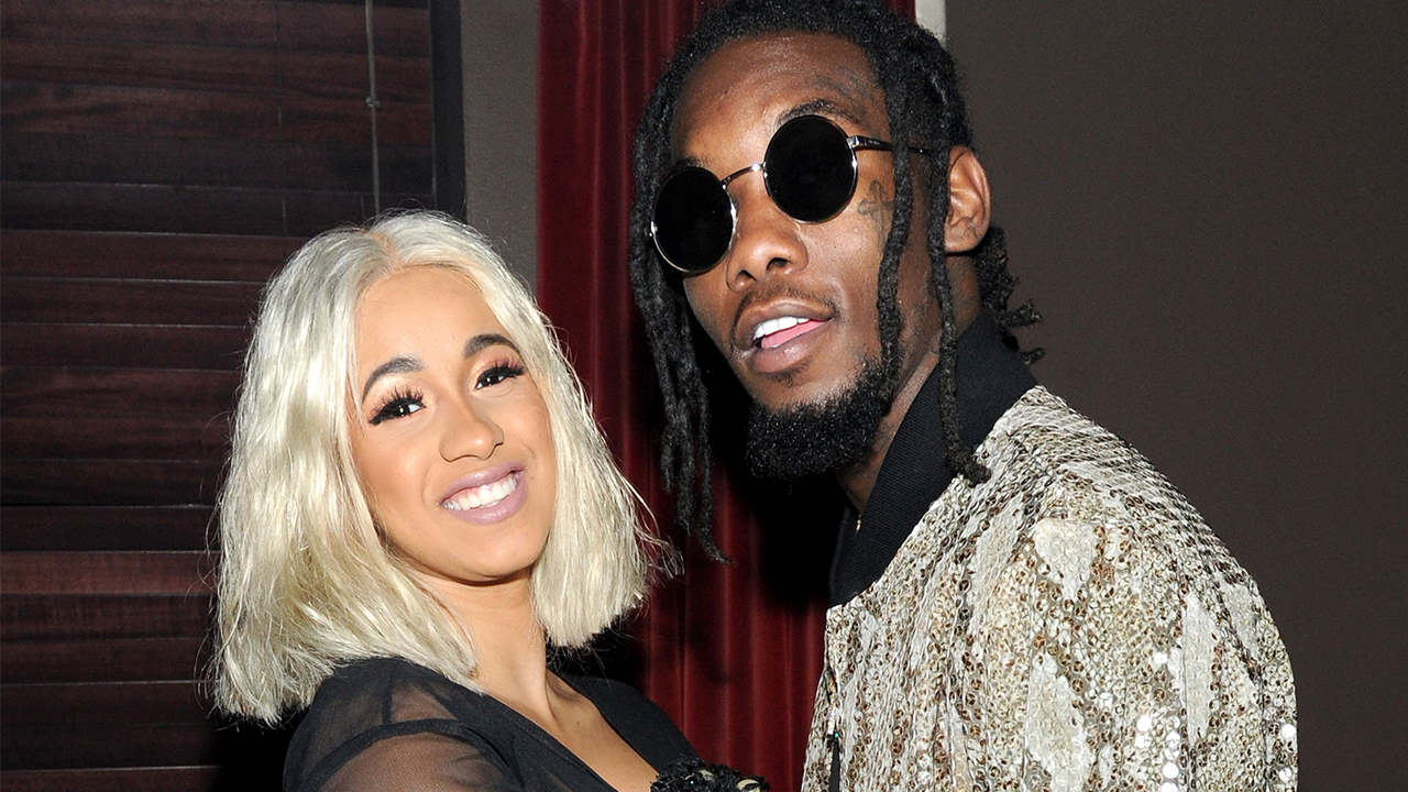 Cardi B Gives Birth To Her First Child Daughter Kulture Kiari