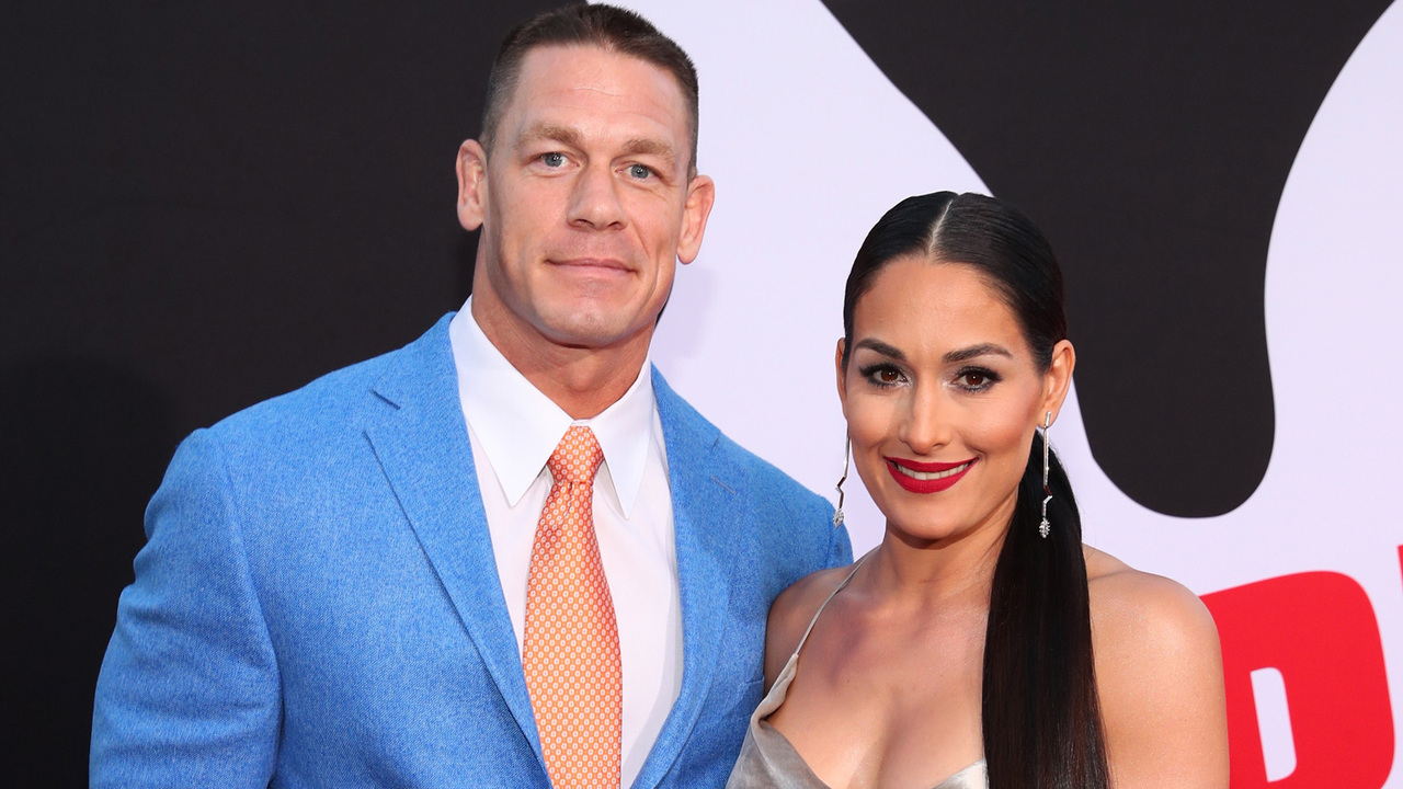 Nikki-Bella-and-John-Cena-Are-Working-On-Their-Relationship-Six-Weeks-After-Calling-Off-Their-Wedding