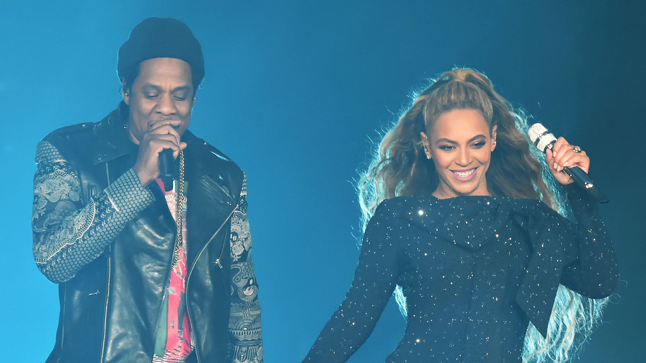 Beyoncé Gives An Onstage Shout-Out To Twins Sir & Rumi On Their First Birthday