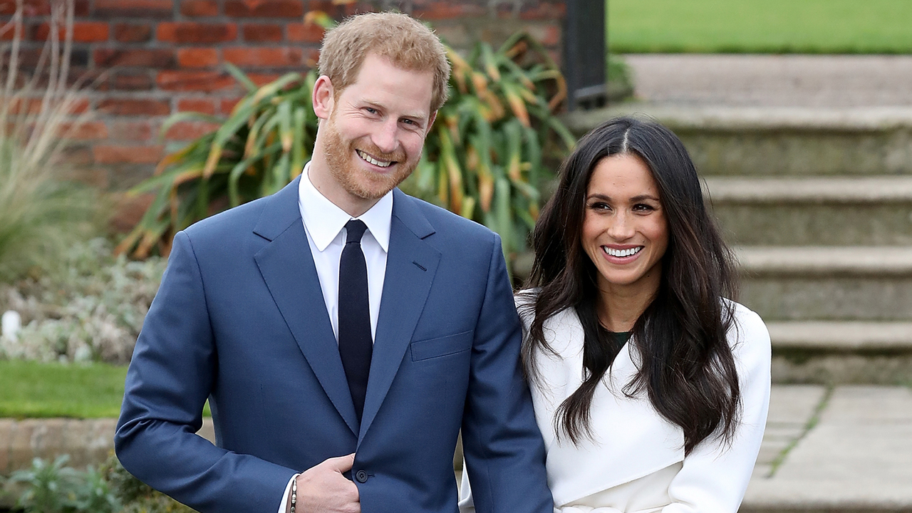 Prince-Harry-Meghan-Markle-Are-Putting-Off-Their-Honeymoon