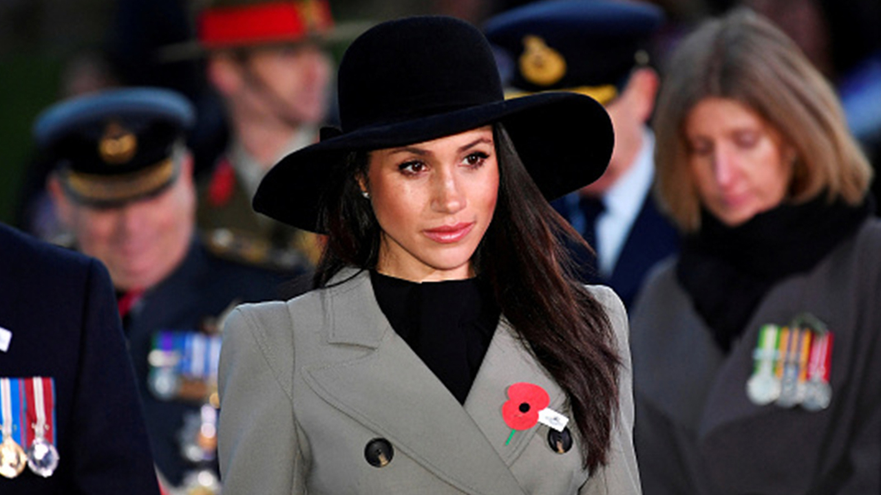 Meghan Markle's Father In Hospital, Reportedly Will Not Attend Royal Wedding Due To Surgery