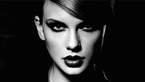 Taylor Swift Debuts 'Bad Blood' Poster