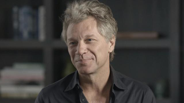 Jon Bon Jovi: Why He Took A 2-Year Break From Music