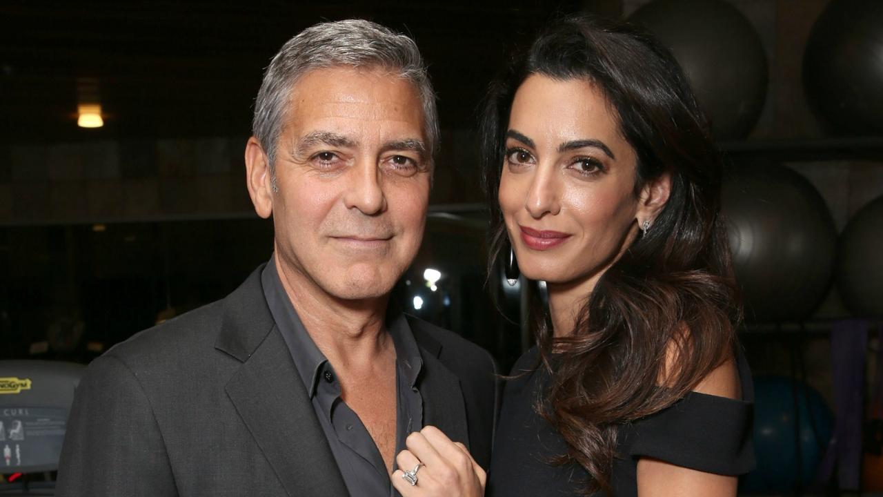 George-Clooney-Amal-Clooney-Donate-1M-To-Fight-Hate-Groups