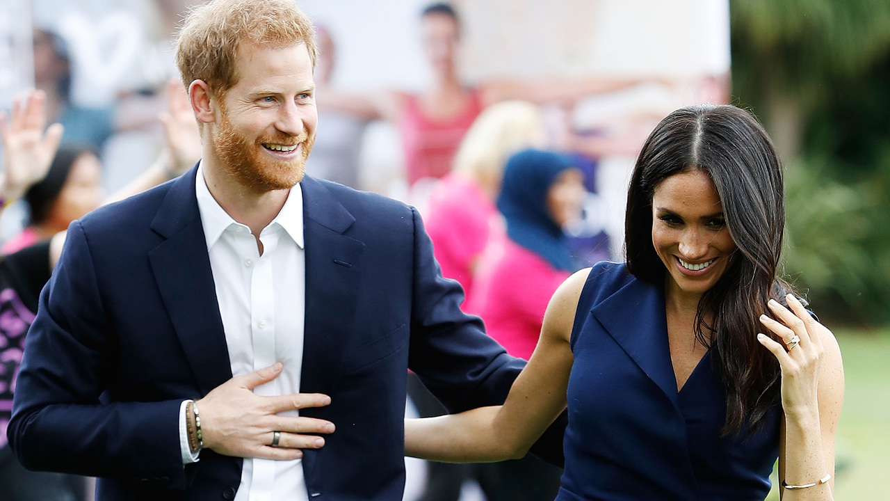 Meghan Markle & Prince Harry Take Melbourne: Everything About Their Big Day!