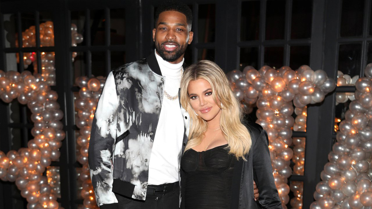 Here's How Khloé Kardashian Handled Giving Birth Amid Tristan Thompson Cheating Rumors