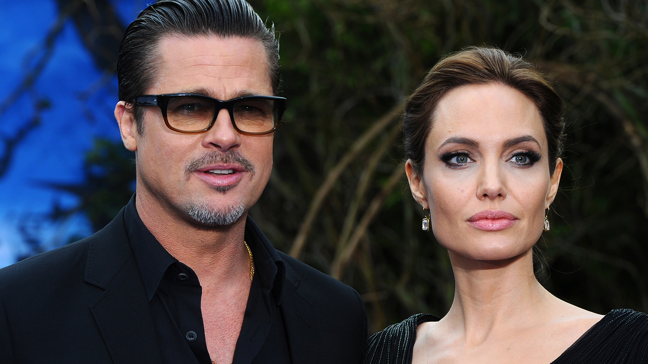 Angelina Jolie Recounts 'Heaviness' While Filming 'By The Sea' With Brad Pitt