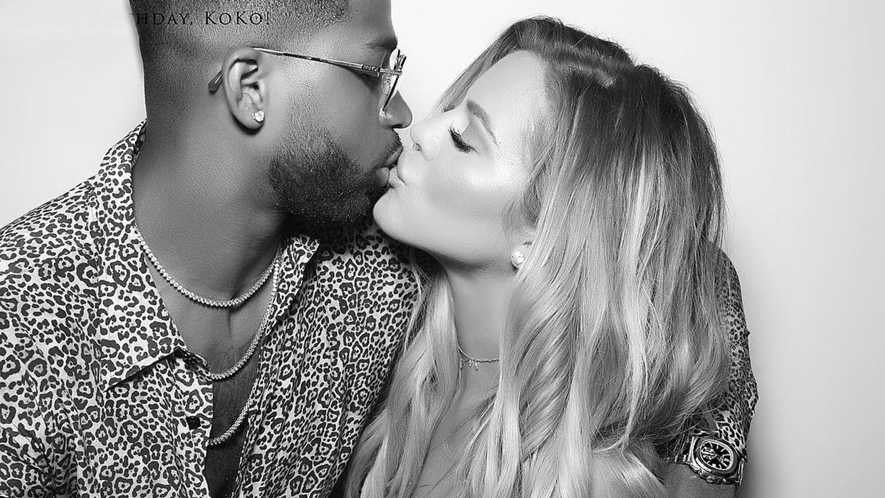 Khloé Kardashian Says Tristan Thompson 'Changed My Life'