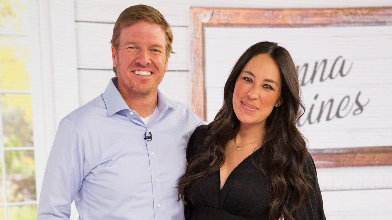 Chip And Joanna Gaines Wedding.Chip Gaines Celebrates 15 Year Wedding Anniversary With Joanna