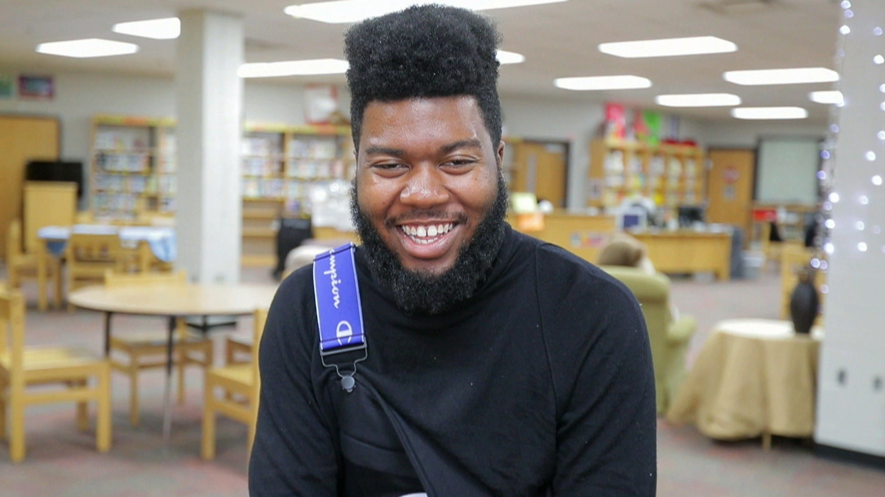 Khalid: Get To Know The Grammy Frontrunner & Star On The Rise