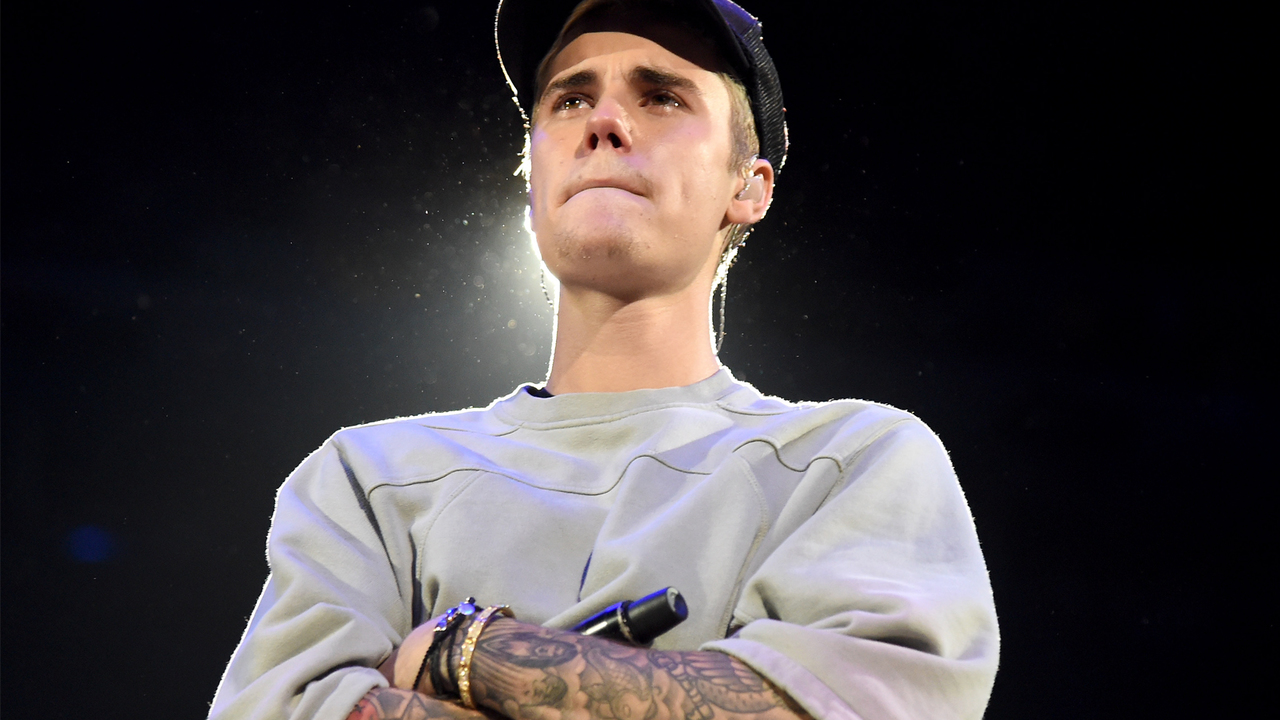 Justin Bieber Gets Candid About His Troubled Past