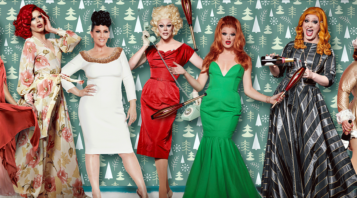 RuPauls-Drag-Races-Alaska-Katya-More-Set-To-Drop-Album-Go-On-Christmas-Queens-Tour