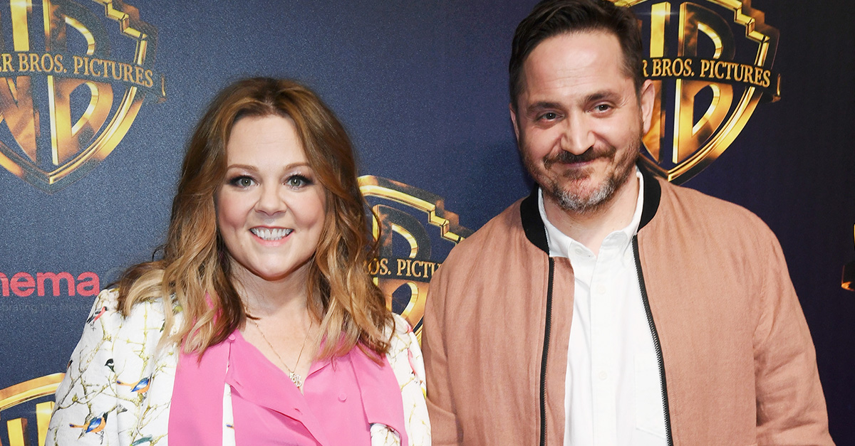 Melissa-McCarthy-Husband-Ben-Falcone-Are-Total-Relationship-Goals-On-The-Red-Carpet