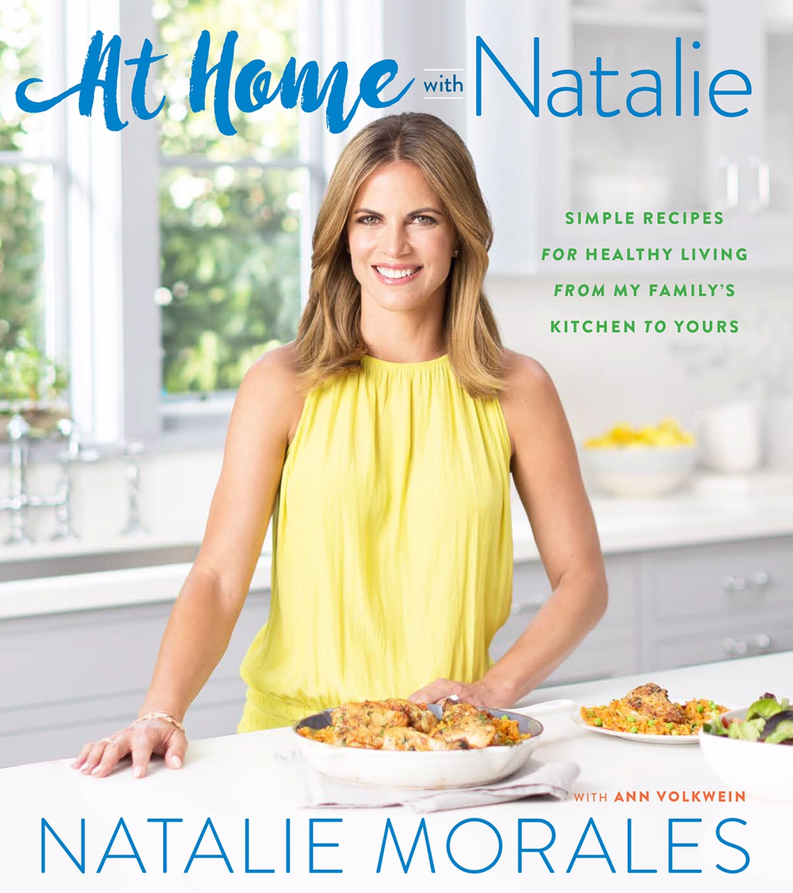 Access-Natalie-Morales-Shares-Recipes-From-Her-Cookbook-At-Home-With-Natalie-Simple-Recipes-for-Healthy-Living