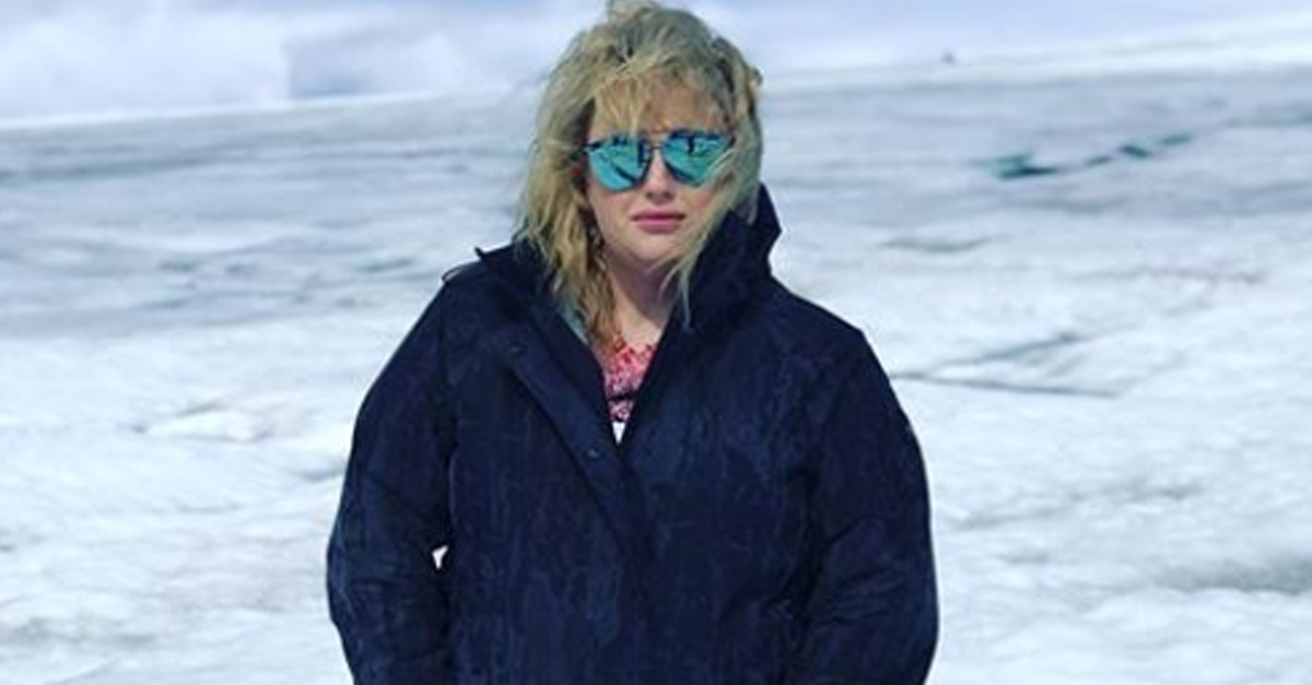 Rebel-Wilson-Is-Living-Her-Best-Life-On-Vacation-Hilariously-Creates-Her-Own-Celine-Dion-Music-Video