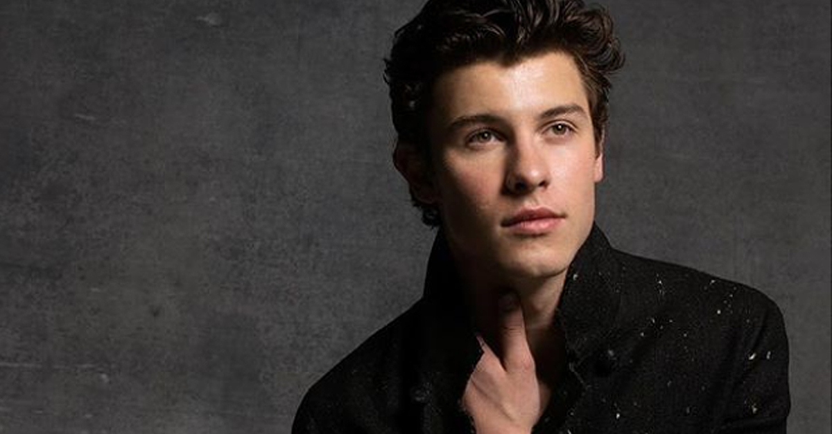 Shawn-Mendes-Announces-New-Single-In-My-Blood