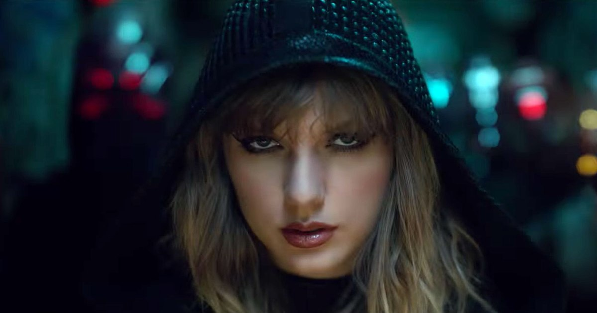 """Taylor Swift """"Ready For It"""""""
