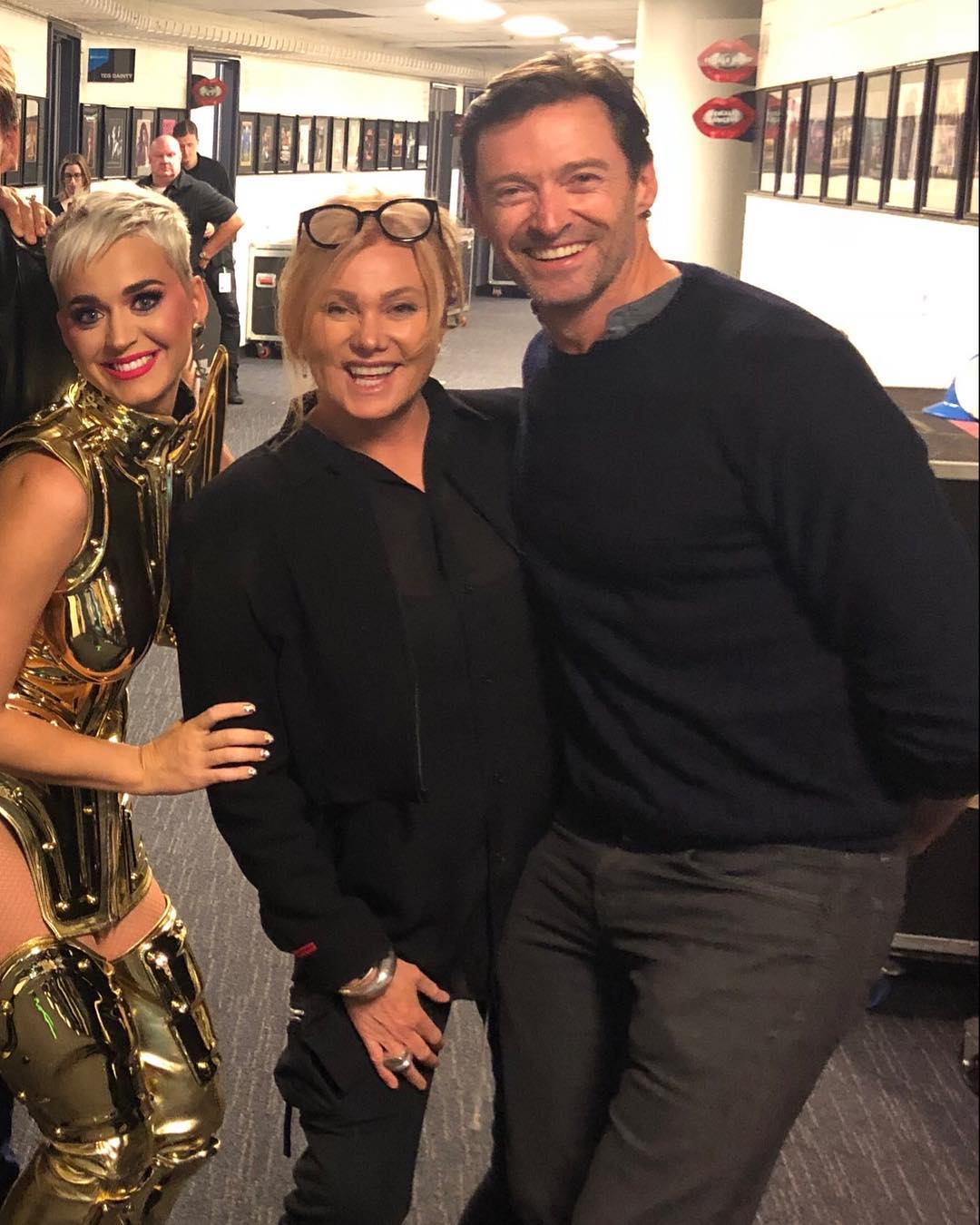 Hugh-Jackman-Hits-Katy-Perry-Concert-And-Shows-Off-His-Superfandom-See-Their-Cute-Photo