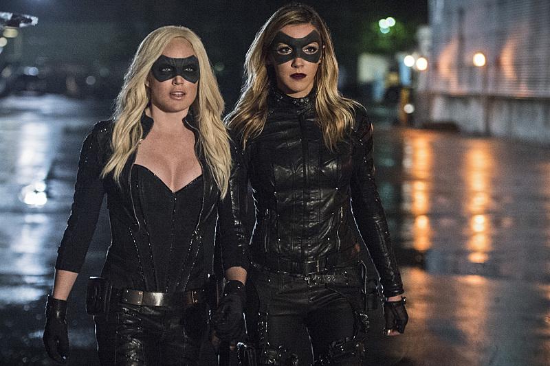Arrow' Season 4, Episode 6: Sneak Peek Pics From 'Lost Souls