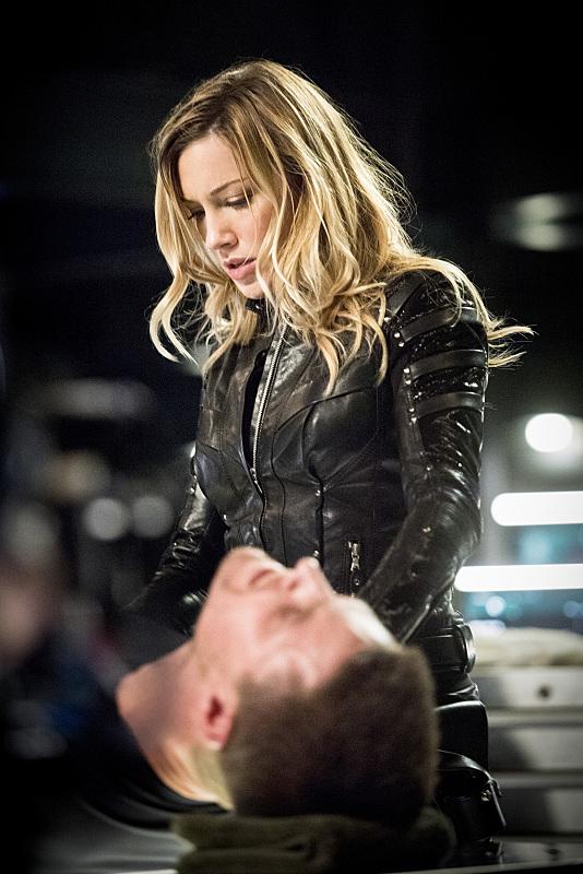 Arrow': Season 4, Episode 17 -- 'Beacon Of Hope' | Access Online
