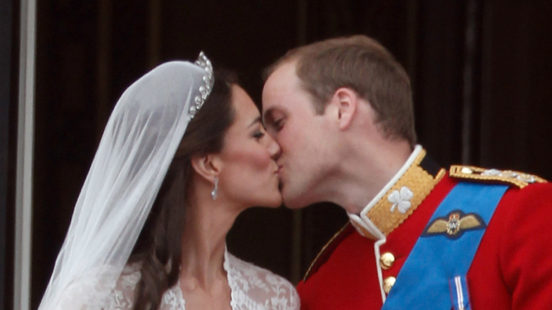 Most Beautiful Royal Weddings Of All Time