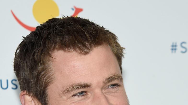 Even More Pics Of Chris Hemsworth