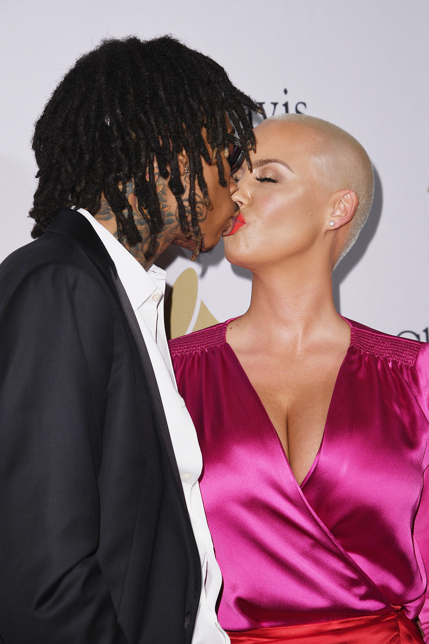 Hoe lang is Wiz Khalifa en Amber Rose is dating Latino dating Sydney