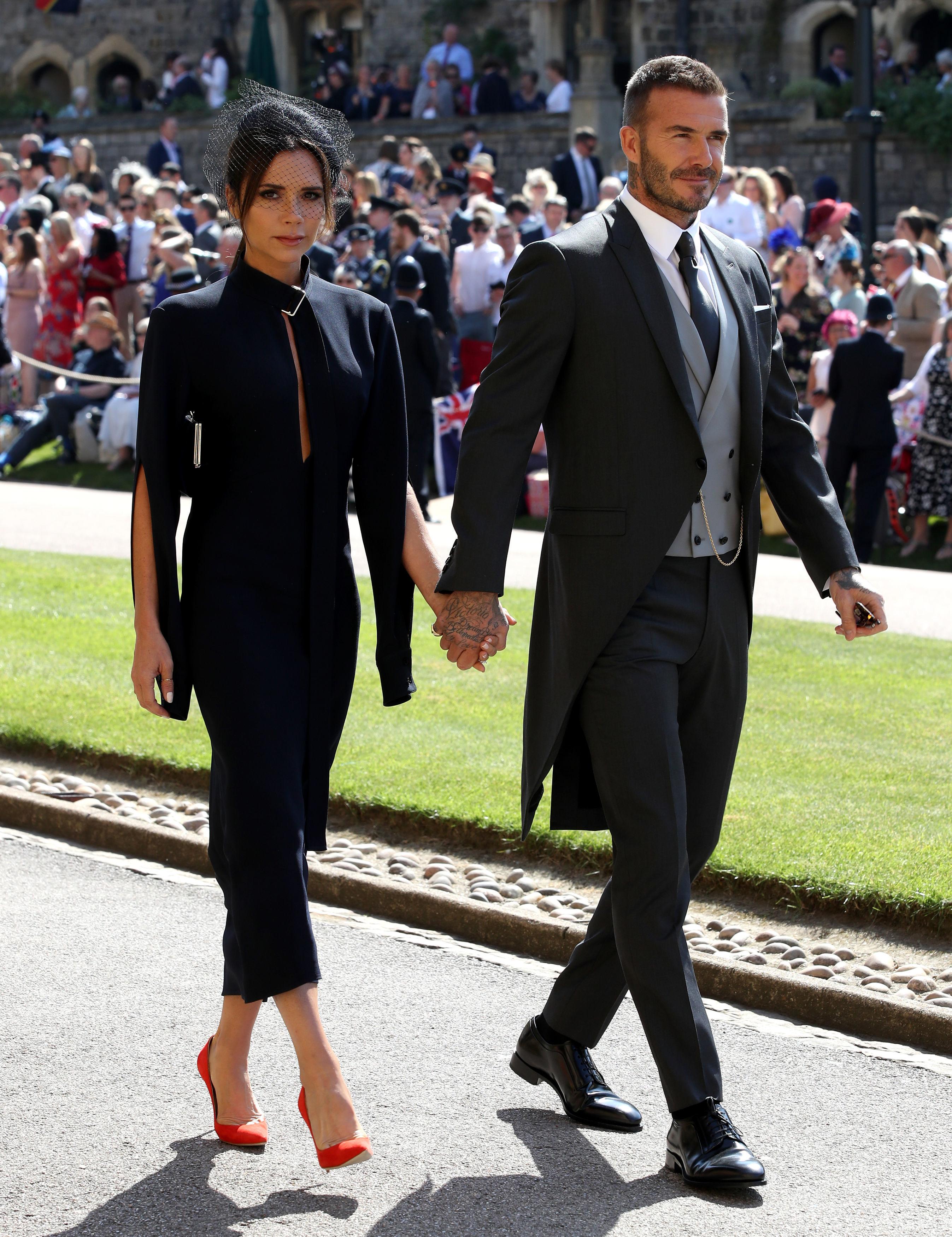 Royal Wedding 2018 Guests.Royal Wedding Priyanka Chopra Elton John More Guests Share Well